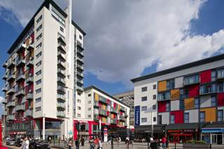 Primary Photo of Wembley Central Phase 2