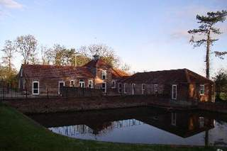 Primary Photo of Stable Yard