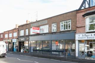 Primary Photo of 21-21B Alcester Rd