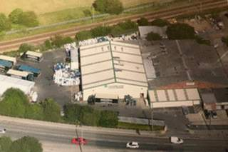 Primary Photo - Former Abbey Glen Laundry, Doncaster - Industrial unit for sale - 22,216 sq ft