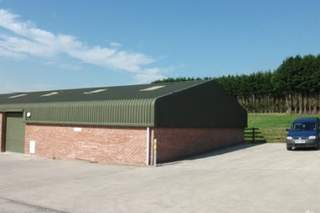 Primary Photo of Unit 4A-4B, West Winds Business Park