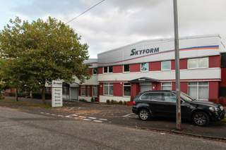 Building Photo - 31-43 Watt Rd, Glasgow - Industrial unit for rent - 4,876 to 4,984 sq ft