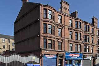 Primary Photo of 350 Pollokshaws Rd