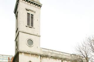 Primary Photo of Church Of St Micheal Paternoster Royal