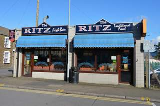 Primary Photo of The Ritz
