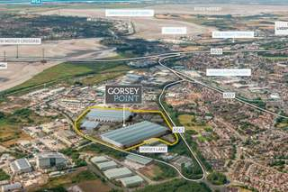 Primary Photo of Gorsey Point- Mersey Gateway