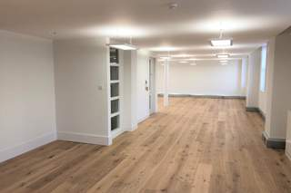 Interior Photo - 77-78 St Martins Ln, London - Office for rent - 2,853 sq ft