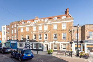 Primary photo of The Rose & Crown Hotel
