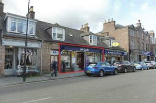 Primary Photo - 70-74 High St, Banchory - Shop for rent - 3,295 sq ft