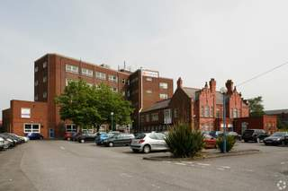 Primary Photo of Buildings 1 & 2, Manchester