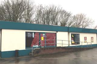 Primary Photo of Tamworth Services