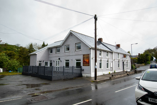 Primary Photo of The Carpenters Arms