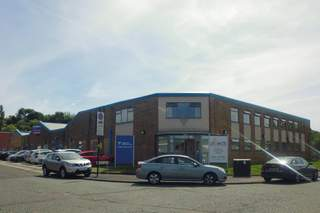 Primary Photo of Kings Norton Dialysis Centre, Birmingham