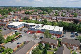 Primary - Red Hill House, Chester - Co-working space for rent - 100 to 2,000 sq ft