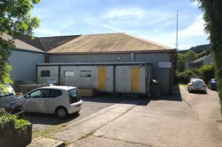 Primary Photo of Unit 3 Moy Road Industrial Estate