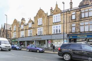 Primary Photo of 470-474 Roundhay Rd, Leeds
