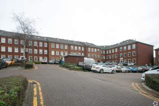 Primary Photo of Wrens Court