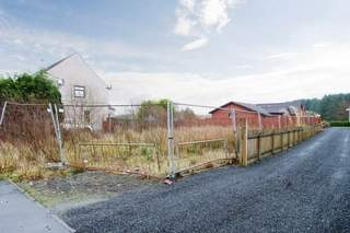 Primary photo of Building Plot, Falkirk