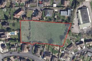 Development land-frome - 68-70 Beechwood Ave, Frome - Commercial land plot for sale - 1.1 acres