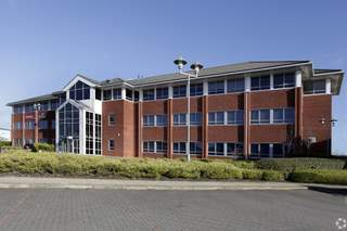 Primary Photo of Gateway House