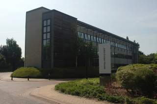Primary Photo - John Eccles House, Oxford - Serviced office for rent - 50 to 13,800 sq ft