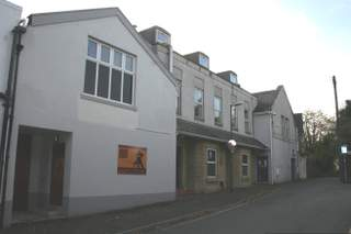 Primary Photo of Quay House