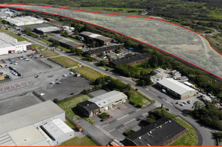 Primary Photo of Land at Kenfig Industrial Estate