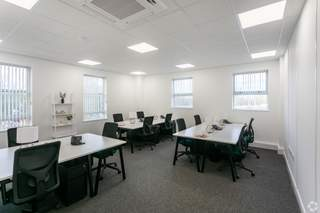 Interior Photo for New Barclay House