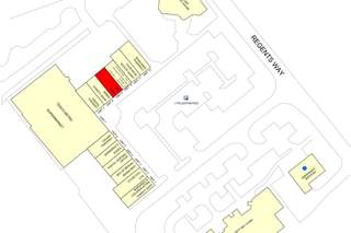 Goad Map for Bay Centre