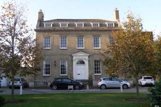 Primary photo of Castle Hill House