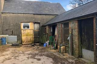 Primary Photo of Barn Conversion