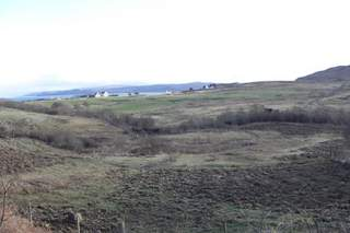 Primary photo of Plot 1 at Tom-Nan-Moine, Acharacle