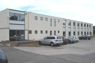 Primary Photo of The Grange Business Centre, Building 2