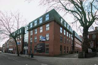 Primary photo of Norman House