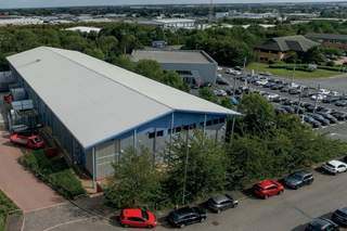 Primary Photo of Stukeley Meadows Industrial Estate
