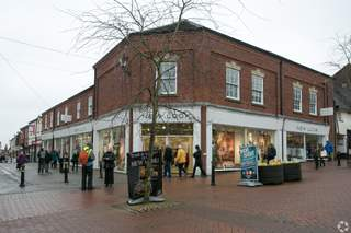 Primary Photo of Castle Walk Shopping Parade