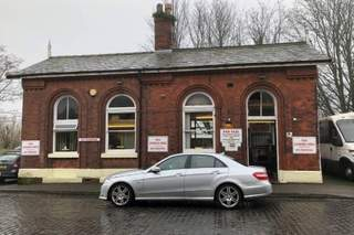 Primary Photo of The Station Appr