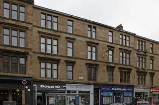 Primary photo of 108-114 Byres Rd