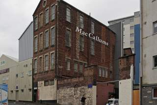 Primary Photo - 69-75 Houldsworth St, Glasgow - Industrial unit for rent - 2,549 to 8,167 sq ft