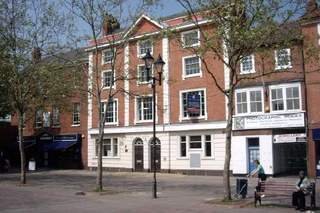 Primary Photo of 23-24 The Square, Retford