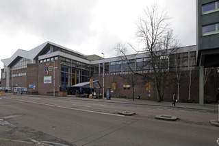 Primary Photo of Coventry Sports Centre