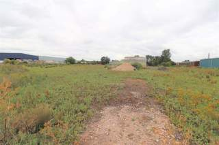Primary Photo of Storage Land