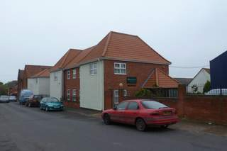 Primary Photo of Bullen Business Centre