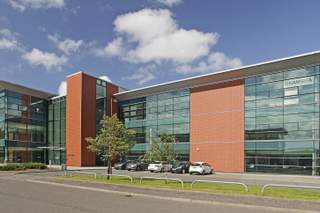 Primary Photo - Excel House, Motherwell - Office for rent - 50 to 765 sq ft