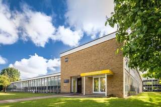 Primary Photo of Culham Innovation Centre