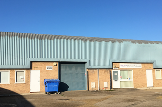 Primary Photo of Trinity Hall Industrial Estate, Unit 1