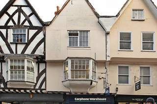 Primary Photo - 20 Coney St, York - Shop for rent - 579 sq ft