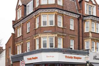 Primary Photo - 125 Church Rd, London - Shop for rent - 600 sq ft