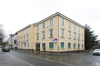Primary Photo of Cas Gwent Chambers