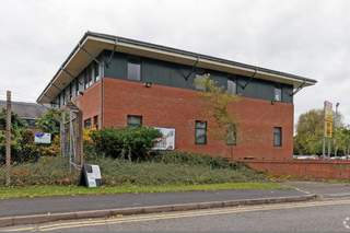 Building Photo for Greyfriars Business Park
